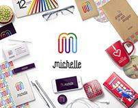 Michelle Personal Brand