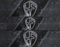 Youtube gaming channel art