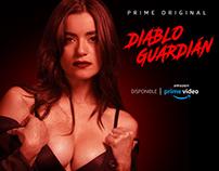Diablo Guardián - Amazon