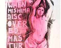 ABOUT YUKIO MISHIMA(WIP)