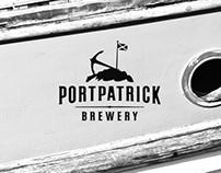 Portpatrick Brewery