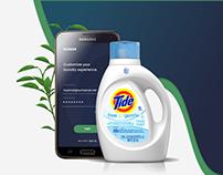 Laundry Kiosk App