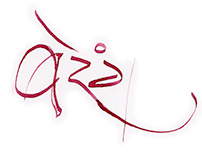 calligraphy: explorations