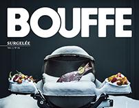 Bouffe Media (2016)