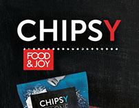 Chips Food&Joy