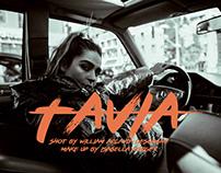 Tavia [Los Angeles]