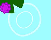 Motion Design: Koi Animation