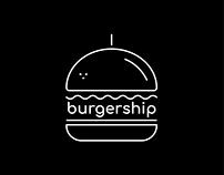Burgership Corperational Identity