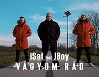 iSAT feat JBoy - Vágyom rád