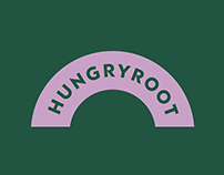 Hungryroot logotype