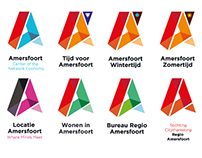 Logo Family Citymarketing Amersfoort