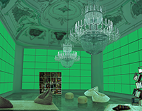 The Chromotherapy Center for Colour Blindness