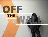 Vans - Off the Wall - New identity