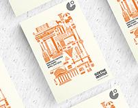 Illustration Design - para Alfalfa Studio
