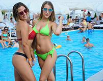 Event - Bono Beach Club Party (Odessa, Ukraine)