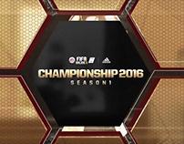 Championship 2016 OAP Pakage