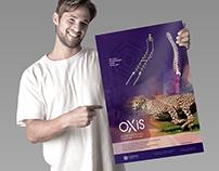 norm oxis poster tasarımı