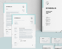 Symbolis Corporate Design & Stationery