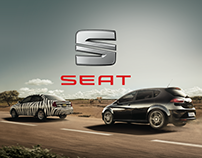 SEAT- León
