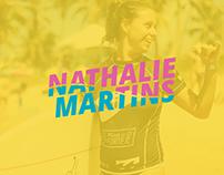 Nathalie Martins | Surfista PRO
