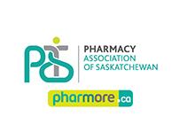 Saskatchewan Pharmacists PSAs