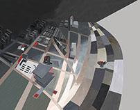 Small Box Studio_Zaha Hadid Walgreens Prototype