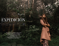 [EXPEDITION] Editorial