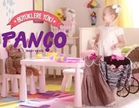 Panço - Büyüklere Yok - Kampanya