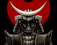 Shogun Vader