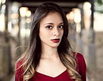 Portraits: Mariana Andrea