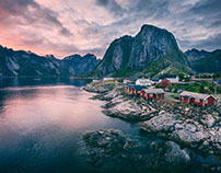 The Stunning Beauty of Norway