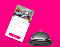 Daily UI 067 - Hotel Booking