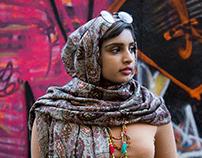 Amara Majeed for Study Breaks Magazine