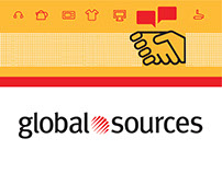 Global Sources - Jakarta Event Promotion
