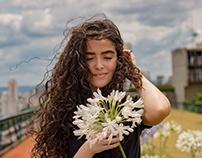 Isabela Mageste | Garden