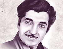 Prem Nazir / Unaffordable to miss!!