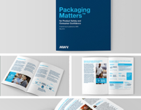 Packaging Matters Safety Report