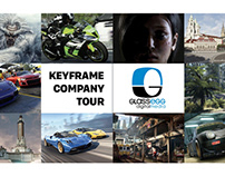 Glass Egg / Keyframe Company Tour