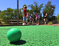 The Benefits of Playing Miniature Golf