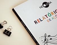 Relatório de Ações | NEOJIBA