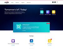 Singtel IoT Launchpad