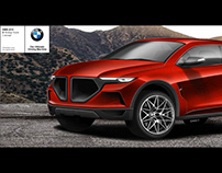 Car Rendering In Scene