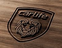 Carlife - Branding