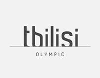 Tbilisi Olympic 2015