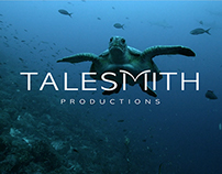 Talesmith Website