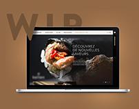 Kaïten Sushi Bar Restaurant