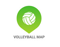 VOLLEYBALL MAP