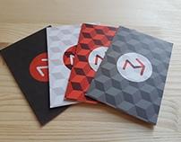 Travelmesh - Branding and Corporate Material Design