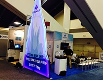 Trade Show Display to Earn Trust from Attendees