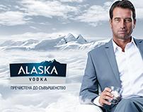 Vodka ALASKA